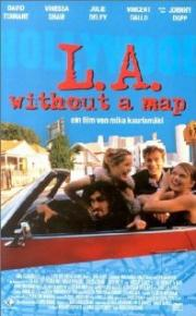 Alle Infos zu L.A. Without a Map