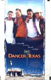 Dancer, Texas Pop.81
