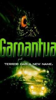 Alle Infos zu Gargantua - Das Monster aus der Tiefe