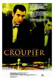 Alle Infos zu Croupier - Das tödliche Spiel mit dem Glück