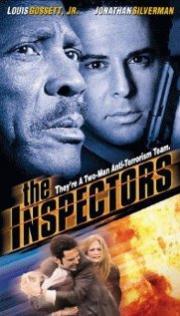 Alle Infos zu The Inspectors - Der Tod kommt mit der Post