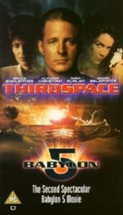 Babylon 5 - Das Tor zur 3. Dimension