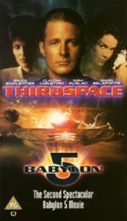 Babylon 5 - Das Tor zur 3. Dimension