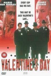 Alle Infos zu Valentine's Day