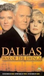 Dallas - Kampf bis aufs Messer