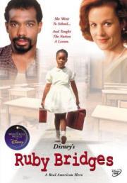 Ruby Bridges - Ein Mädchen kämpft für sein Recht