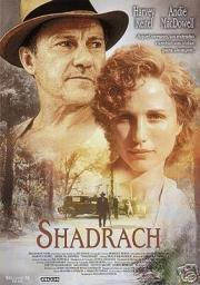 Shadrach - Die Heimkehr des Fremden