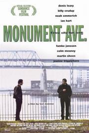 Alle Infos zu Monument Ave.