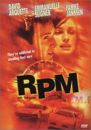 R.P.M. - Rotations per Minute