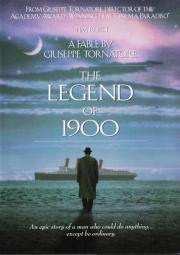 Alle Infos zu Die Legende vom Ozeanpianisten