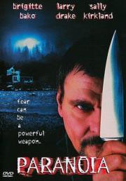 Paranoia - Allein mit dem Killer