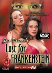 Alle Infos zu Lust für Frankenstein