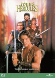 Alle Infos zu Der junge Hercules