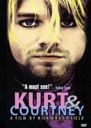 Alle Infos zu Kurt & Courtney