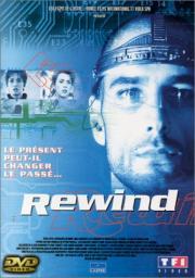 Rewind - Der Killer im Hintergrund