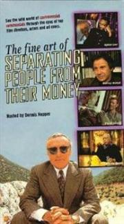 Wie man die Leute von ihrem Geld trennt