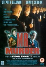 Mr. Murder - Er wird Dich finden...