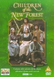 Der Hohe Wächter des Waldes