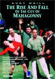 Alle Infos zu Aufstieg und Fall der Stadt Mahagonny