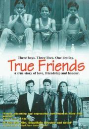 True Friends - Wahre Freunde