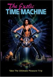 Alle Infos zu Exotic Time Machine