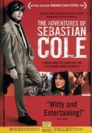 Alle Infos zu Die Abenteuer des Sebastian Cole