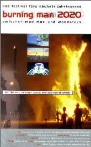 Burning Man 2020