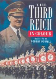 Das 3. Reich in Farbe