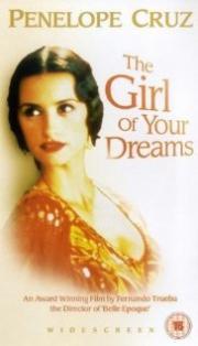 Das Mädchen deiner Träume