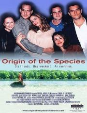 Origin of the Species Film-News