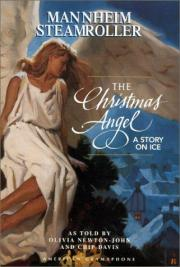 The Christmas Angel - A Story on Ice