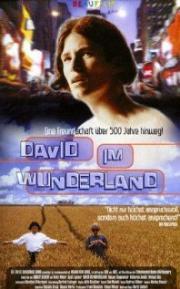 Alle Infos zu David im Wunderland