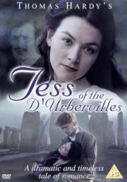 Alle Infos zu Tess of the D'Urbervilles