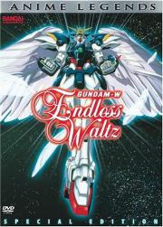 Gundam Wing - Endless Waltz Special Edition