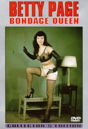 Bettie Page - Bondage Queen