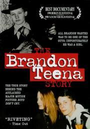 Alle Infos zu The Brandon Teena Story