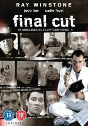 Final Cut - Die letzte Abrechnung