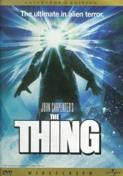 The Thing - Terror Takes Shape