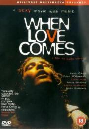 Alle Infos zu When Love Comes