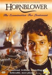 Hornblower - Die Leutnantsprüfung