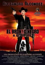 Bronko negro, El