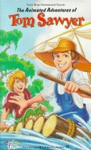 Animated Adventures of Tom Sawyer
