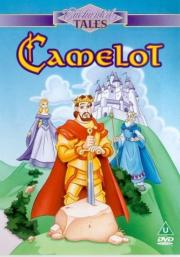 Abenteuer in Camelot