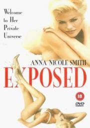 Alle Infos zu Anna Nicole Smith - Exposed