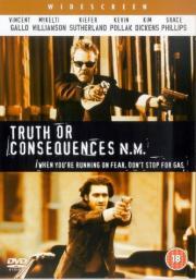 Truth or Consequences N.M. - Der Ort der Wahrheit