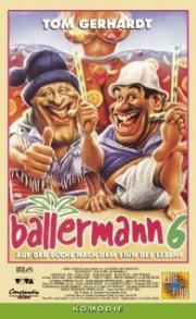 Ballermann 6 - Auf der Suche nach dem Sinn des Lebens