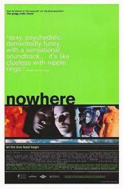 Nowhere - Eine Reise am Abgrund