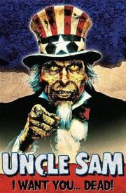 I Want You Dead, Uncle Sam