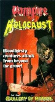 Alle Infos zu Vampire Holocaust