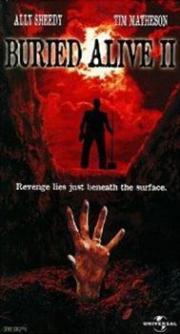 Buried Alive - Lebendig begraben 2